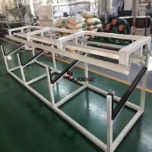 PVC-Vierrohr-Extrusionslinie