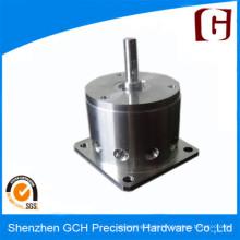 Shenzhen Fabrik Soem kundengebundene CNC Maschine elektrische Teile