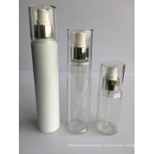 80ml-200ml Pet Treatment Bottle W/ Overcap (EF-PL09)