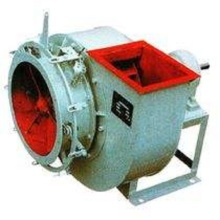 China for Charcoal Dust Collector High and Low Pressure Fan export to Virgin Islands (British) Importers