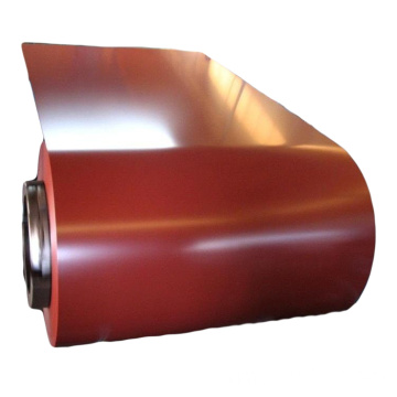 Ppgi Color Steel Coil