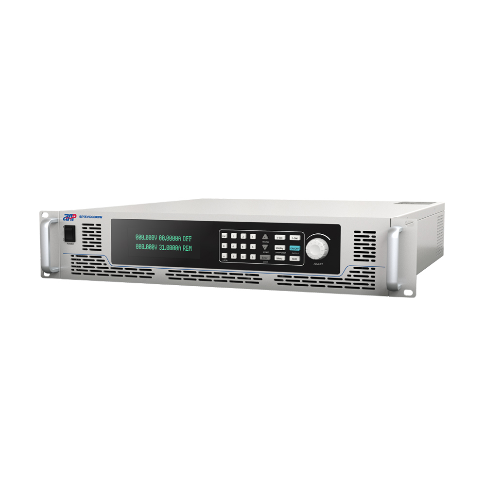 1kW-4kW diprogram digital lab dc power supply