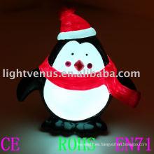 2011 regalo llevado luz del bebé