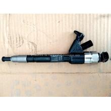 Shangchai Engine Fuel Injector für Sany Truck Crane
