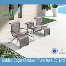 Classic Garden Line Rattan Sofa Lounge Set