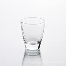Boca soplada Glencairn Whisky Glass