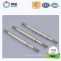 Ajuste de altura ISO de fábrica Eje de llave integral de coseno con aprobación de calidad de nivel 3 de Ppap