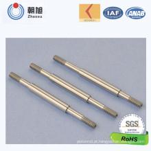 Eixo chave do cosseno do ajuste da altura da fábrica do ISO com aprovaçã0 da qualidade do nível 3 do Ppap