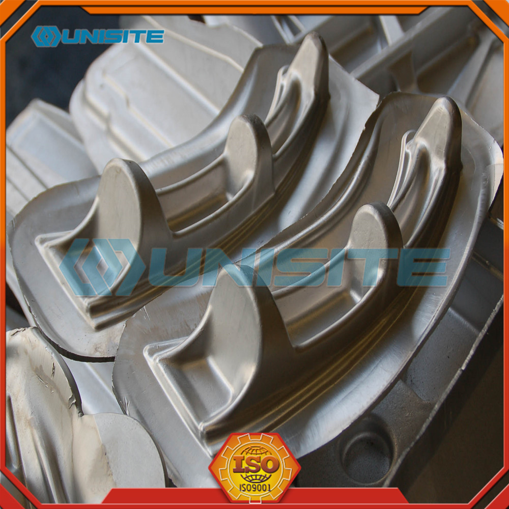 High Precision Aluminum Hand Forging