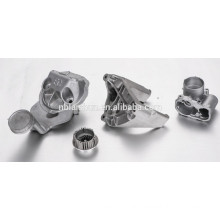 Custom made die casting aluminum cars auto parts