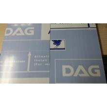 ACP Aluminium Composite board