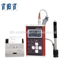 Medidor portátil da dureza do metal do verificador da dureza de T-BOTA HT210 Leeb