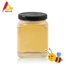 Miel pura de acacia de abeja buena para ti