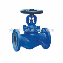 iron pn40 handle globe valve manufacturers