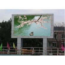 Advertising Outdoor LED Sign