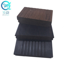bamboo outdoor decking / deck wood high hardness
