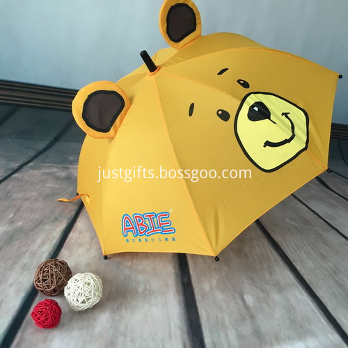 promotional kids umbrella