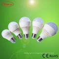 Pièces de Chine fournisseur LED ampoule