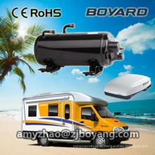 Climatiseur auto camping-car avec compresseur horizontal Boyard