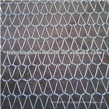 Cinturón de metal a prueba de ácido de alta calidad con precio razonable en tienda (proveedor)