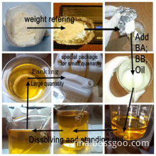 Nandrolone phenylpropionate (Steroids)
