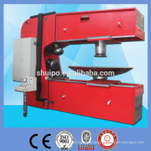 2016 high-quality CNC spinning machine CNC Dished Metal Tank Head Spinning Machine