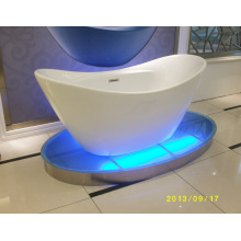 New Style Acrylic Freestanding Bathtub