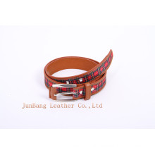 High Quality Polyester Webbing and PU Belt