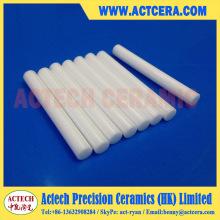 Производство высокого давления диоксида циркония керамические стержни и валы