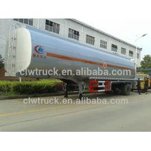 Reboque de combustível tri-axle reboque de combustível 60000litres semi reboques baratos