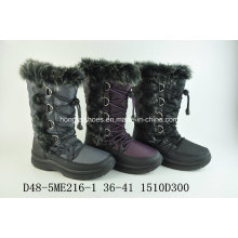 Outdoor Winter Schnee Stiefel 19