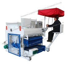 Low Investment Business Cement Egg Layer Moving Block Making Machine