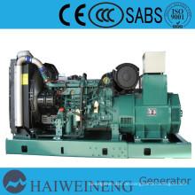 Volvo-Generator für Verkaufsenergie 70kva 100kva 150kva 200kva 150kva 500kva 600Kva