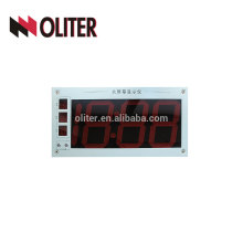 Oliter temperature indicators for thermocouple temperature sensor circuit temperature sensor circuit