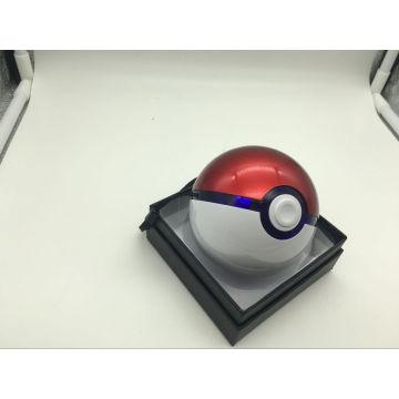 2016 venta caliente Magic Ball Pokemon Powerbank para la promoción