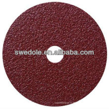Disque de fibre abrasive de 3M pour les outils de polissage en acier et en métal avec la qualité et le bon prix
