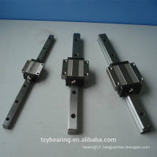 High quality ball bearing guide rail