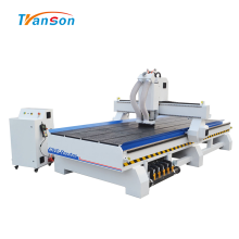 Double Spindle 1540 CNC Router For Wood Furniture