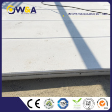 (ALCP-125) Revestimiento exterior de hormigón prefabricado AAC, paneles de pared, paneles de pared ALC