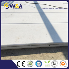 (ALCP-125) Plaque de béton préfabriqué AAC, revêtement mural, panneaux de paroi ALC