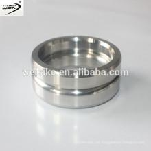 Junta de metal grande anillo