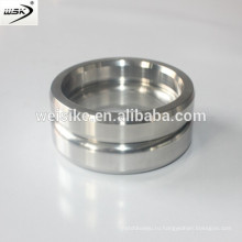 Большая металлическая кольцевая прокладка