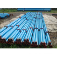 Anti-Corrision Steel Pipe