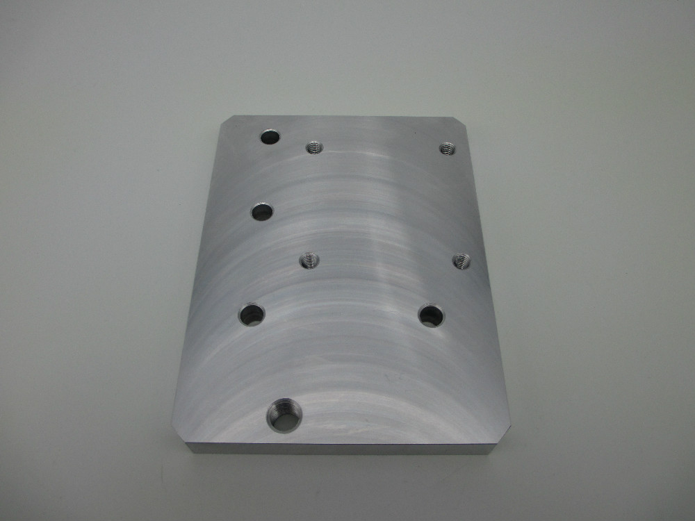 CNC Router Aluminum Sheet