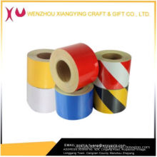 Glass Beads Reflective Tape with Back Adhesive