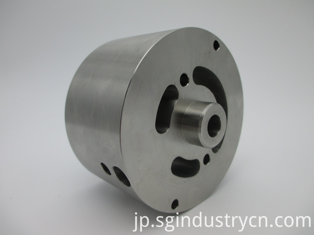 Professional Factory High Precision Cnc Parts