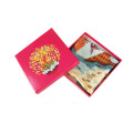 Gift Cardboard Packaging Box for Scarf/Jewelry/Apparel