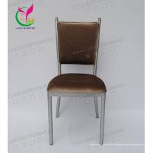 Отель Brown Fabric Chiavari Chair (YC-A36-02)