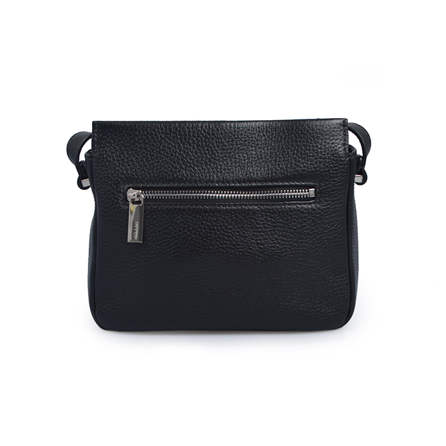 small messenger crossbody bag black saffiano leather envelope handbag