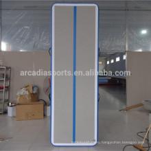 2017 Домашняя Версия Воздушной Гимнастики Этаже Установлены Надувные Тренажерный Зал Коврик